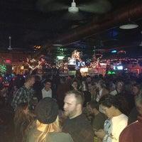 Photo taken at O'Tooles Irish American Grill & Bar by Dj OJ on 12/21/2012