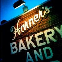 Photo taken at Harners Bakery Restaurant by Brandi m. on 9/27/2012