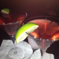 Photo taken at Exploit Drinks&Dinner by Federica U. on 11/24/2012
