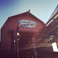 Photo taken at Thunderbird by Jeremy on 4/23/2015