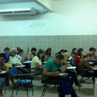 Photo taken at Universidade Paulista - UNIP by Glacy R. on 11/29/2012