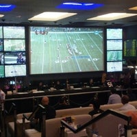 Photo taken at Lagasse's Stadium by Amrit B. on 12/16/2012