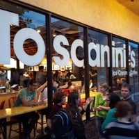 Photo taken at Toscanini's by Raymond C. on 9/7/2013
