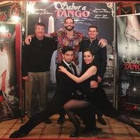 Foto tomada en Sabor a Tango por Raymond C. el 8/28/2016