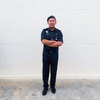 Photo taken at Pusat Latihan Polis Diraja Malaysia (PULAPOL) Kuching by Najib S. on 5/11/2017