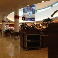 Foto tirada no(a) Joinville Garten Shopping por Cezar Augusto S. em 10/26/2012