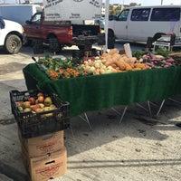 Photo taken at Torrance Farmer's Market by bbo k. on 10/15/2016