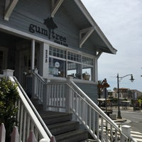 Photo taken at The Gum Tree Cafe & Boutique by bbo k. on 4/27/2017