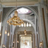 Photo taken at مشروع توسعة الحرم المكي by Ahmad R. on 11/27/2014