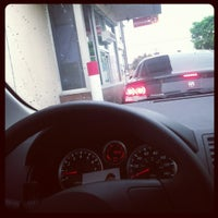 Photo taken at McDonald's by Jesus T. on 11/17/2012