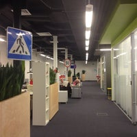 Photo taken at Yandex.Maps by Denis on 1/14/2013