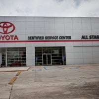 ... Photo Taken At All Star Toyota Of Baton Rouge By All Star Toyota Of Baton  Rouge ...