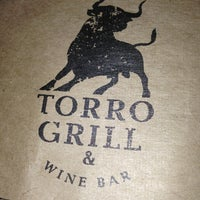 Photo taken at Torro Grill by Stas S. on 1/25/2013