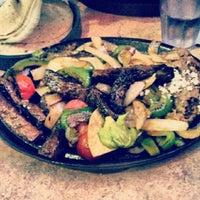 Photo taken at Nuevo Leon Restaurant by Edgar F. on 9/18/2012