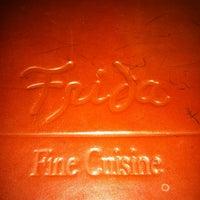 2/13/2013にAna E.がRestaurante Fridaで撮った写真
