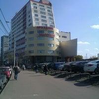 Снимок сделан в ТЦ «Праздник» пользователем Alexey 9/20/2012