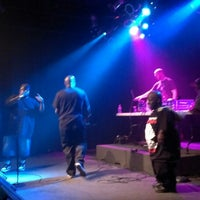 Photo taken at Vinyl Music Hall by David W. on 6/7/2013