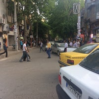 Photo taken at Sina Street | خیابان سینا by Ali M. on 5/14/2017