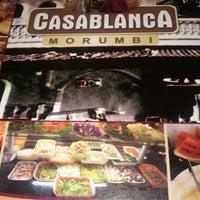 Photo prise au Padaria Casablanca par Nuno V. le4/20/2013
