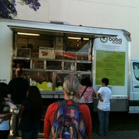 Photo taken at The Boba Truck by Registrejis A. on 6/10/2013