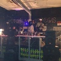 Photo taken at Club Vegas by Heather on 4/13/2014