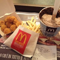 Photo taken at McDonald's by Alvin G. on 7/7/2016