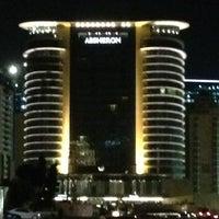 Снимок сделан в JW Marriott Absheron Baku пользователем Nikos S. 3/7/2013
