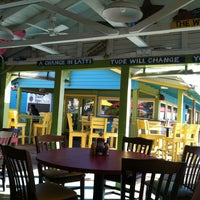 Photo taken at Fishy Fishy Cafe by MaryAnn on 10/14/2012