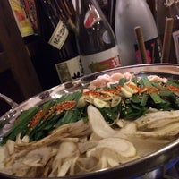Photo taken at コゲメ by Satou on 1/10/2014