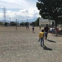Photo taken at 伊勢原市立 成瀬小学校 by Satou on 6/19/2018