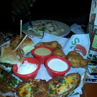 Photo taken at Chili's Grill & Bar by Riza Renée Routte Woods M. on 5/29/2013