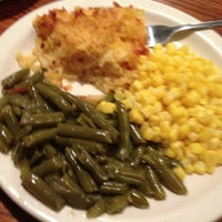 Photo taken at Cracker Barrel Old Country Store by Kent on 9/25/2012