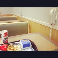 Photo taken at McDonald's by Kent on 10/6/2012