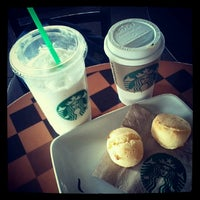 Photo taken at Starbucks by Omar A. on 9/15/2012