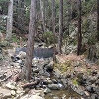 Photo taken at Mt. Tam West Peak by Kelli on 4/23/2014