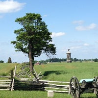 Photo taken at Gettysburg National Military Park by Connie W. on 6/8/2013