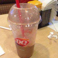 Photo taken at Dairy Queen by Terry on 3/22/2014
