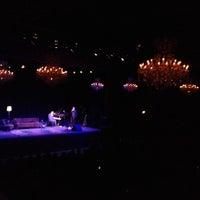Foto tirada no(a) The Fillmore por Jeff P. em 10/4/2013