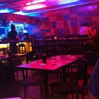Photo taken at Bushido by Andres V. on 11/13/2012