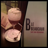 Photo taken at Le Beaucour by Adrian B. on 12/13/2013