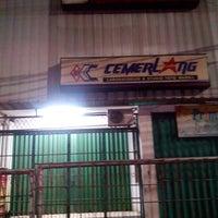 Photo taken at Cibinong by Ahmad T. on 2/6/2015