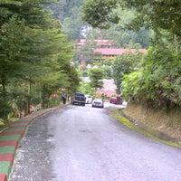 Photo taken at Agrotek Garden Resort by Faliq T. on 12/21/2013