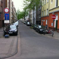 Das Foto wurde bei Bürogemeinschaft Eckladen von Christian D. am 4/30/2013 aufgenommen