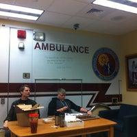 Photo taken at EMS Kitchen by Jaimi on 12/19/2012