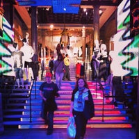 Photo taken at H&M by Brad C. on 5/22/2013