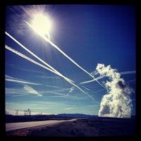 Photo taken at Craig, Colorado by Brad C. on 5/2/2014