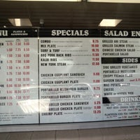 Foto tomada en Diamond Head Market & Grill por Kuniko el 1/4/2013