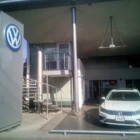 Photo taken at Volkswagen Las Palmas Automotores De Morelos by RENE R. on 1/13/2017