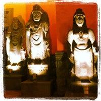 Снимок сделан в Gandhara пользователем Sash2030 10/16/2012