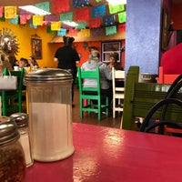 Photo taken at La Choza by Sherman Dale B. on 2/26/2017